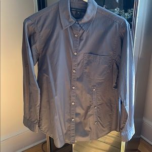 Marc by Marc Jacobs XS Button Down Shirt